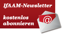 IfAAM Newsletter